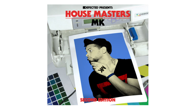 House Masters – Marc Kinchen