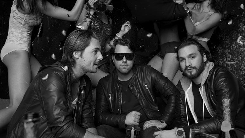 Swedisch House Mafia