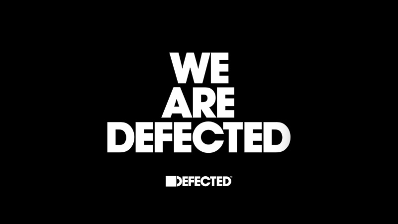 Defected Records logo