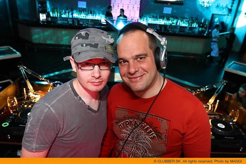 ThomasDeXter a& Braňo DJ