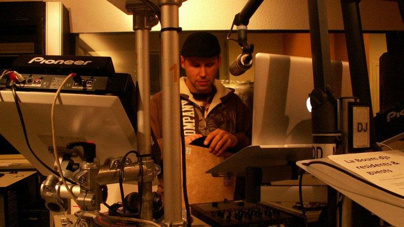 DJ Bollo