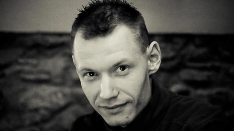 Michal Tončík