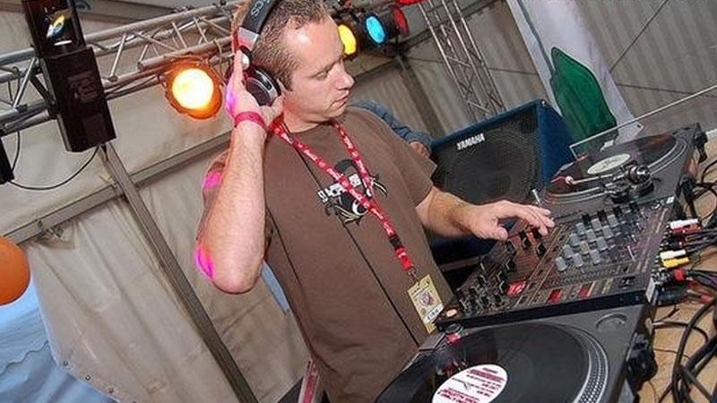 DJ Kiro