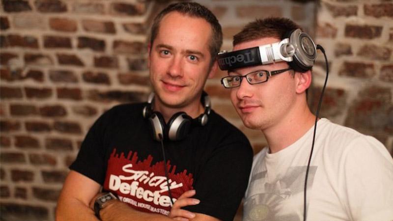 Kiro & ThomasDeXter