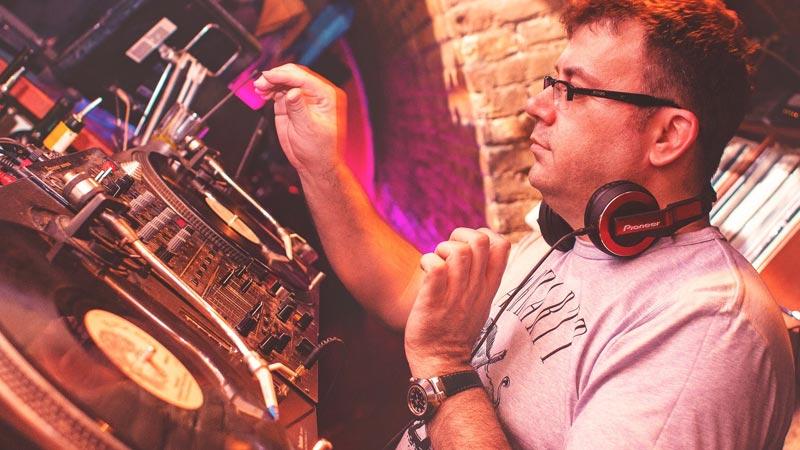 DJ Kinet - Nu Spirit