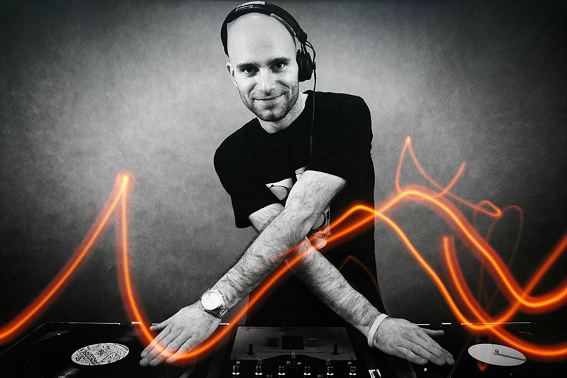 DJ Vražda