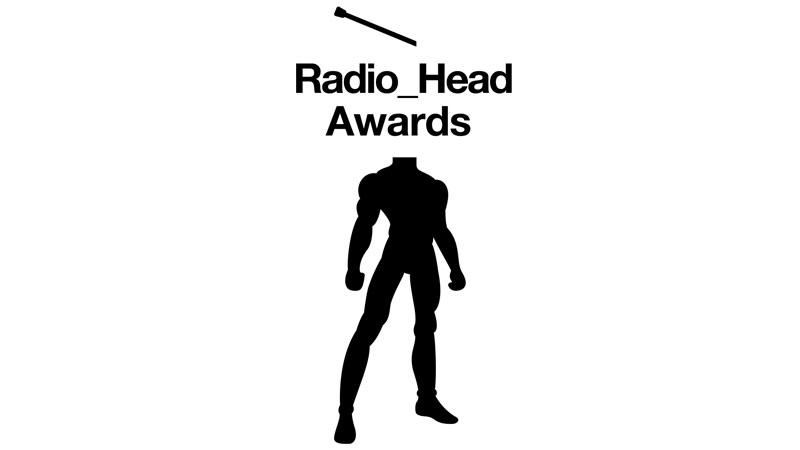Radiohead Awards