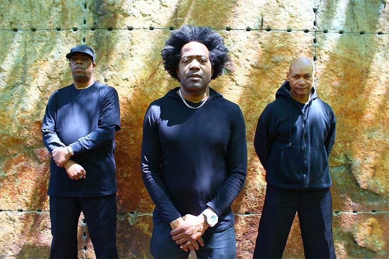 Phuture - Spanky, DJ Pierre a Herb J.