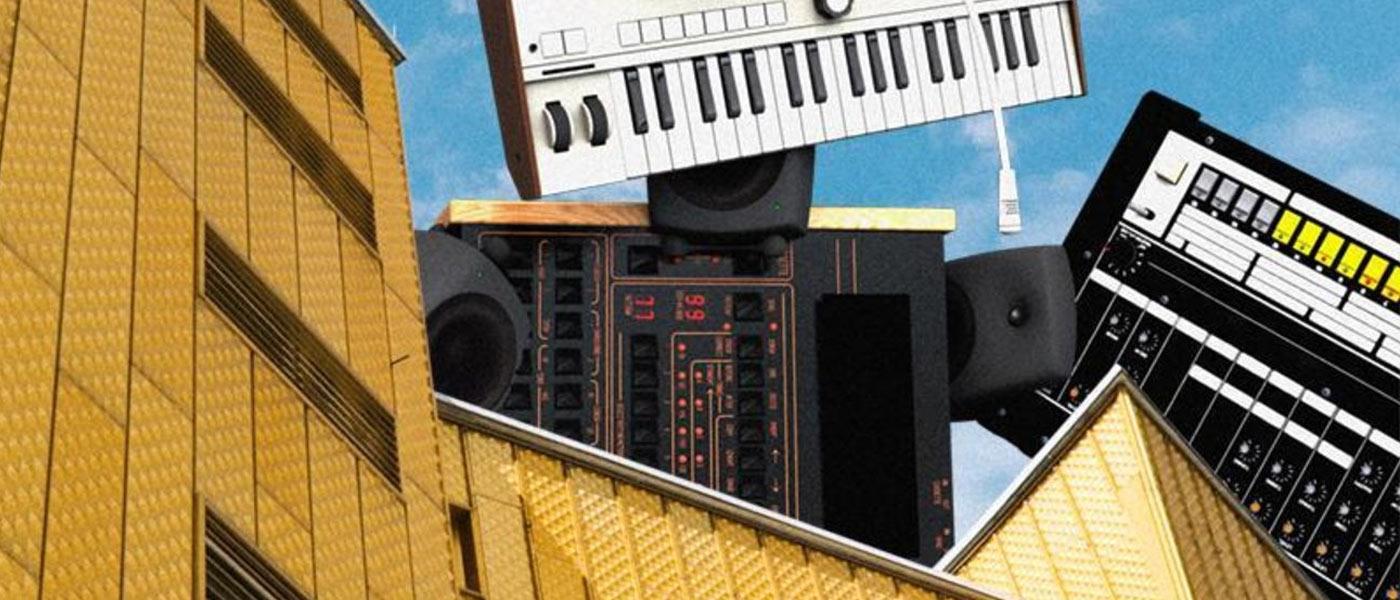 Red Bull Music Academy oslávi v Berlíne 20 rokov