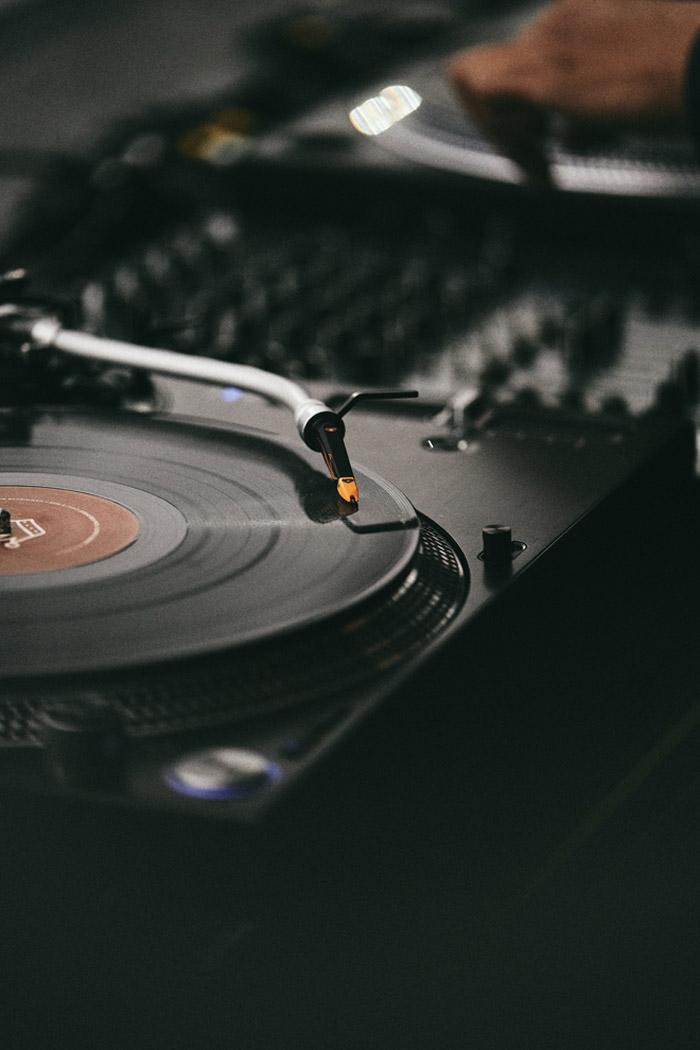 Prečo sa Sven Väth nikdy nevzdá gramofónov