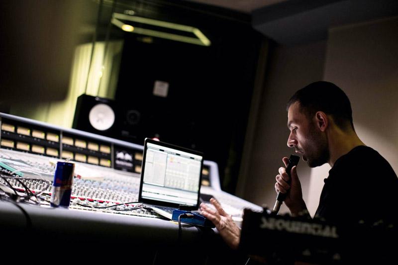 Red Bull Music zavrie svoje hudobné štúdiá po celom svete