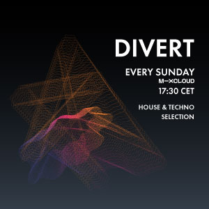 DIVERT - House &Techno Selection by ThomasDeXter