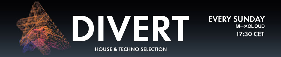 DIVERT - House & Techno Selection by ThomasDeXter